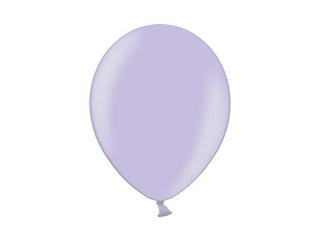 Svatební ozdoby a doplňky - Metalický balónek - lila