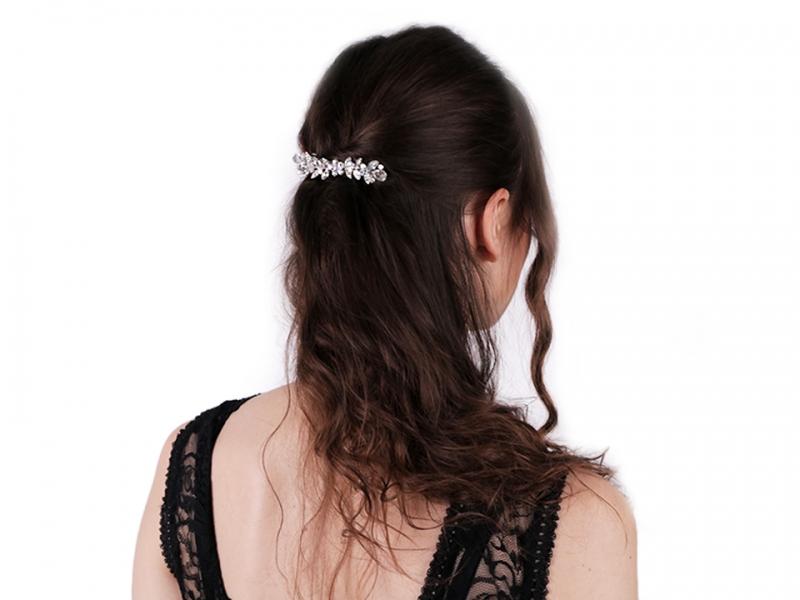 Ozdoby do vlasů - Francouzská spona do vlasů