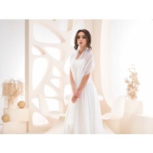 Svatební šál