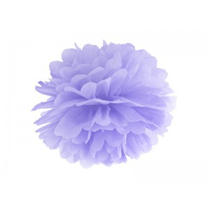 Pompom - lila