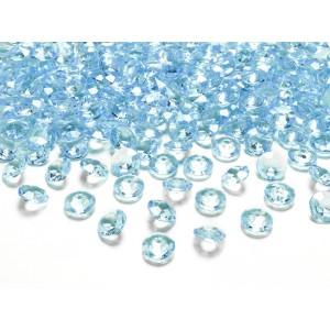 Diamanty - tyrkysová