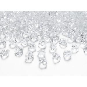 Krystalky - čiré