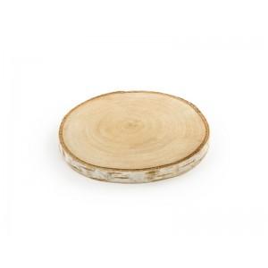 Dřevěné kolečko