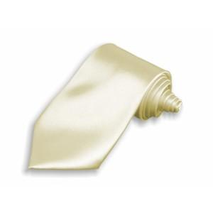 Kravata béžová