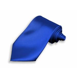 Kravata modrá