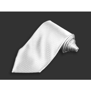 Bílá kravata Paříž