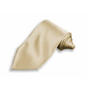 Béžová kravata Paříž