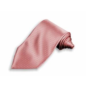 Starorůžová kravata Paříž