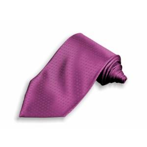 Fialová kravata Paříž