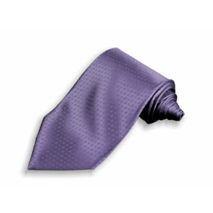 5f906f3aa9e Tmavě fialová kravata Paříž