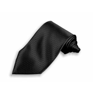 Černá kravata Paříž