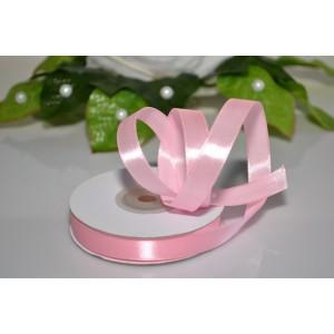 Saténová stuha 12mm - růžová