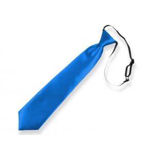 Dětská kravata modrá