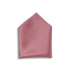 Kapesník do saka růžový