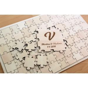 Svatební puzzle